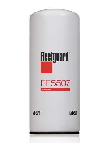 FF5507 Fleetguard Yakıt - Mazot Filtresi