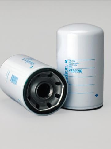 P550596 Donaldson Yağ Filtresi