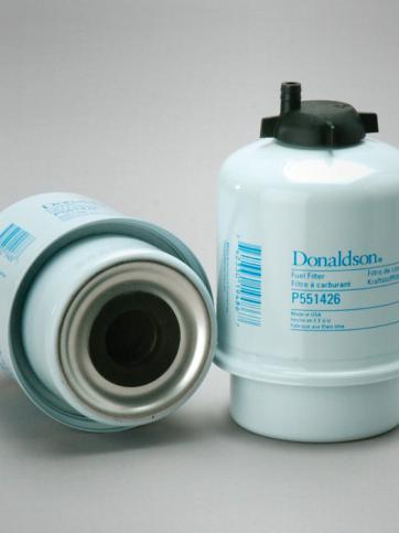 P551426 Donaldson Yakıt - Mazot Filtresi