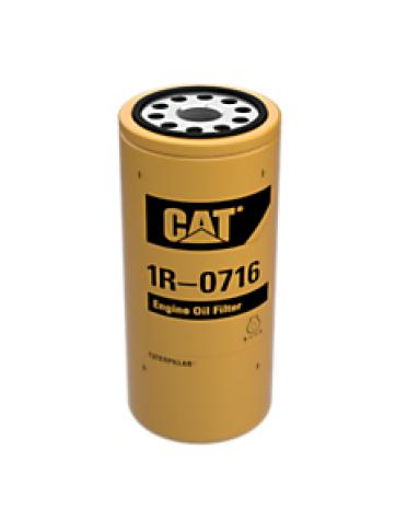 1R-0716 (1R0716) CAT Yağ Filtresi