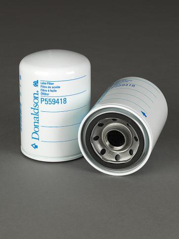 P559418 Donaldson Yağ Filtresi