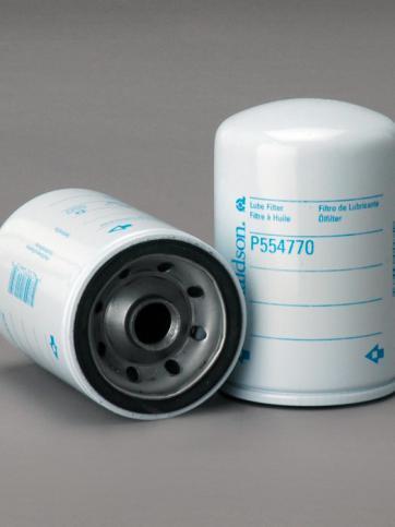 P554770 Donaldson Yağ Filtresi