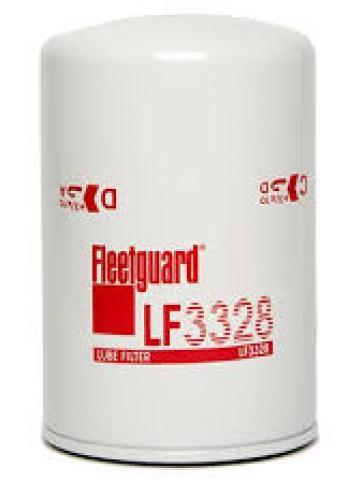 LF3328 Fleetguard Yağ Filtresi