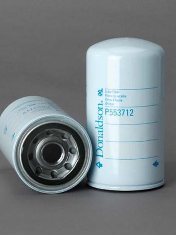 P553712 Donaldson Yağ Filtresi